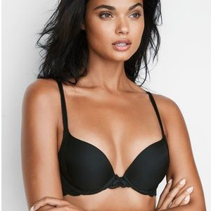 Victoria's Secret DREAM ANGELS Push-Up Bra. 34DD